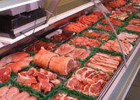 Meat counter (iStock)
