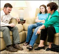 Financially-fragile household (iStock)