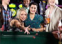 Gamblers (iStock)