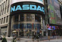 Nasdaq exchange (iStock)