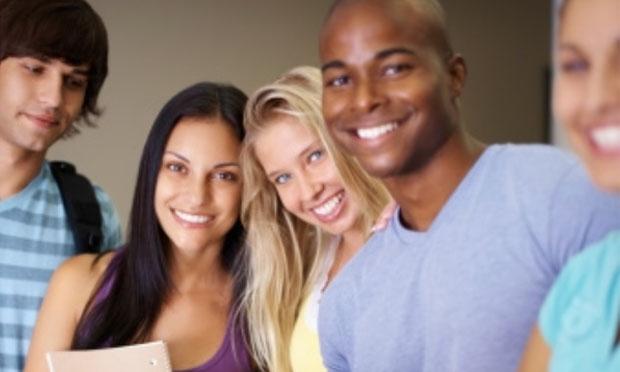 College students (iStock)