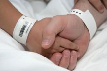 Hospital patients (iStock)