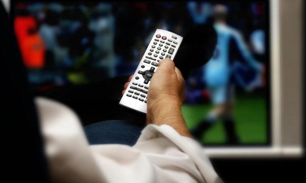 TV watching (iStock)