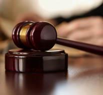 Judge's gavel (iStock)
