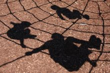 Childhood sexual abuse statistics (iStock)