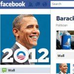 Obama-Facebook (screen capture)