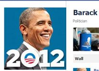 Obama-Facebook (screen capture)