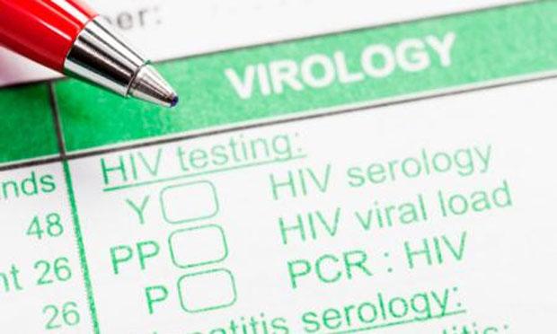 HIV test (iStock)