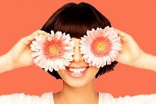 Happy woman (iStock)