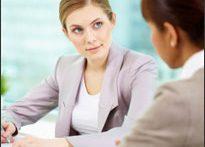 Women executives (iStock)