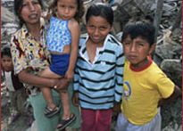 Peru family (World Bank)