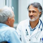 Doctor and patient (iStock)