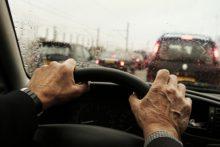 Traffic congestion (iStock)