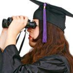 Colege graduate (iStock)