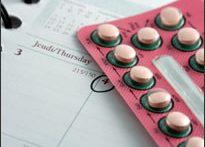 Birth control pills (iStock)