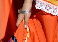 Ethnic Mexican dress (iStock)