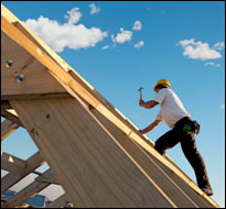 New home construction (iStock)
