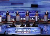 GOP debate, 2012 (Fox News)