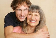 Helicopter parent (iStock)
