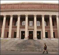 Weidner Library (Harvard University)