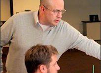 Mike Reilley (DePaul University)