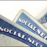 Social Security card (iStock)