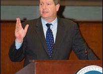 U.S. Department of Labor speaker (Department of Labor)