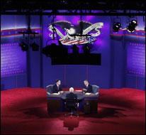 2012 debate, Boca Raton (Debates.org)