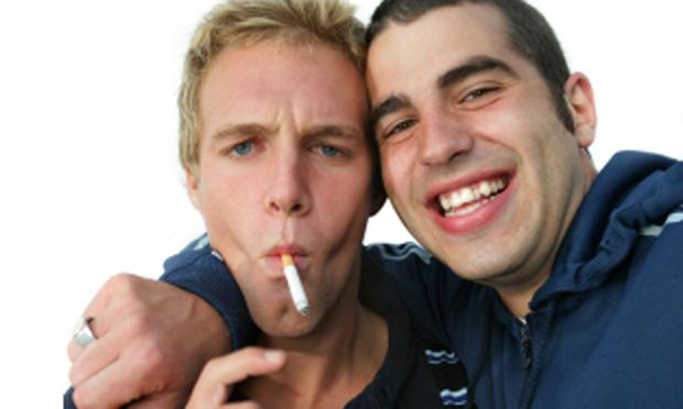 Influence Of Peer Influence On Smoking Among Hispanic And
