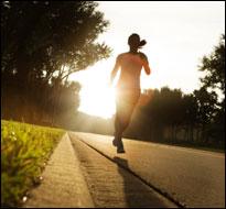 Running (iStock)