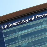 University of Phoenix (Cronkite News Service, David Rookhuyzen)