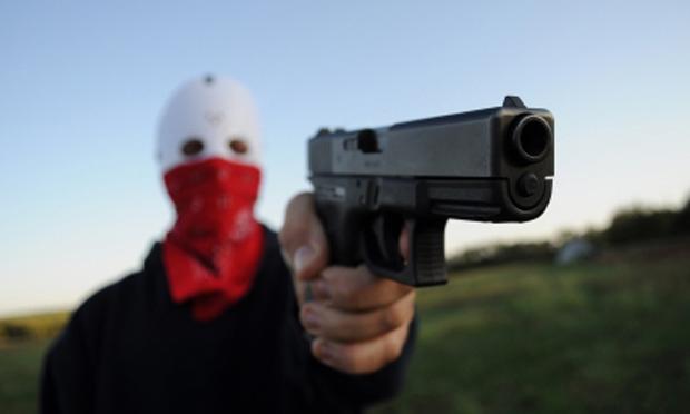 Violent crime (iStock)