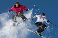 Skiing (iStock)