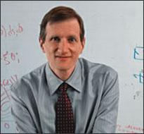 Gary King (Harvard)