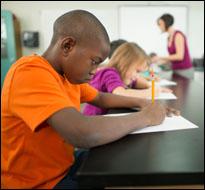 2nd-3rd grade classroom (iStock)