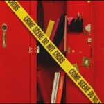 locker crime
