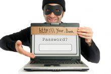 Cyberthief (iStock)