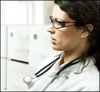 Doctor (iStock)