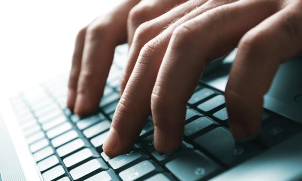 Writing an op-ed (iStock)