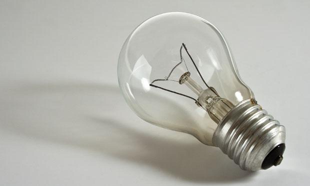Lightbulb (iStock)