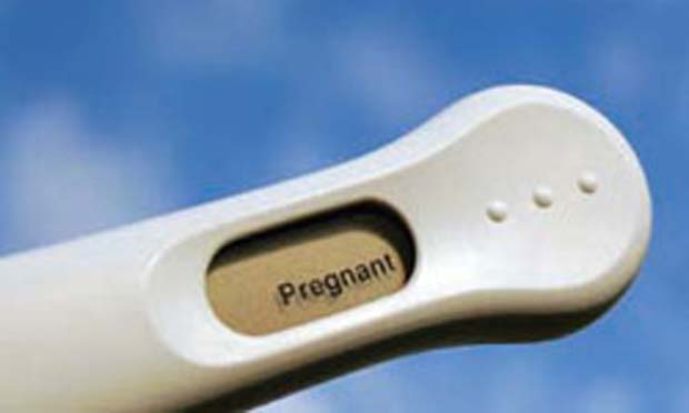 Pregnancy test (nih.gov)