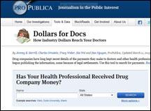 Dollars for Docs