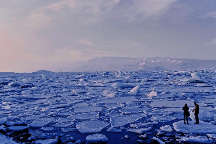 Natural Disasters Global Warming Causes