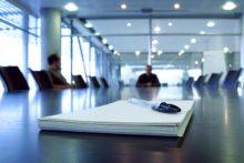 Board room (iStock)