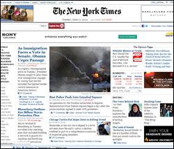 NYTimesFront