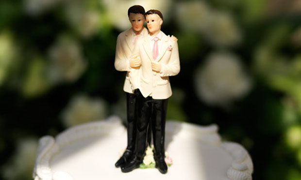 Wedding cake (iStock)