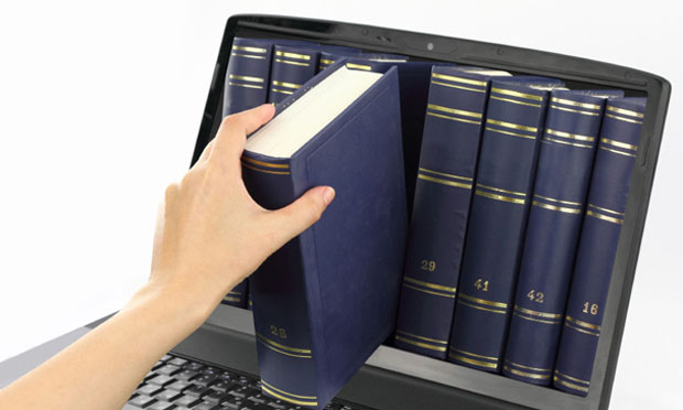online data resources (iStock)