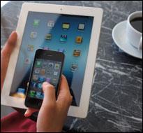 Digital devices (iStock)