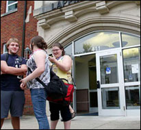 Kentucky education department