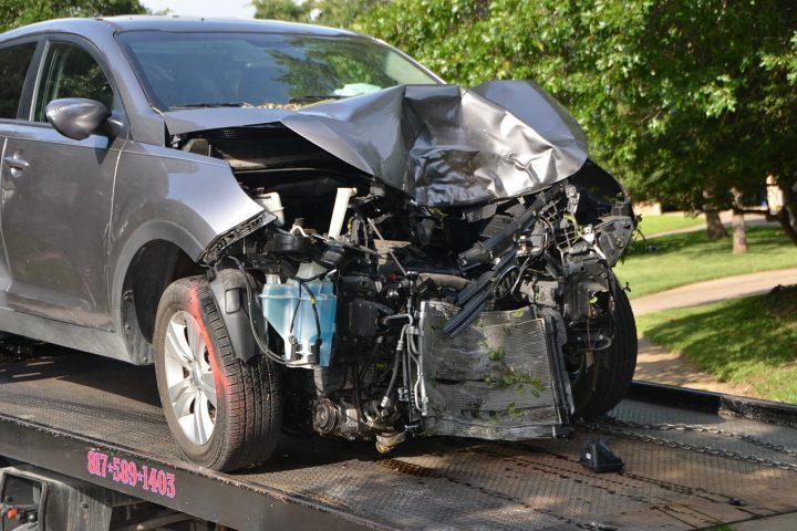 Road safety and motor vehicle crashes: Surveying global and U.S. ...